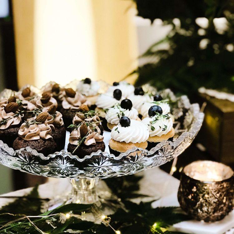 Mini Cupcakes (24pcs)